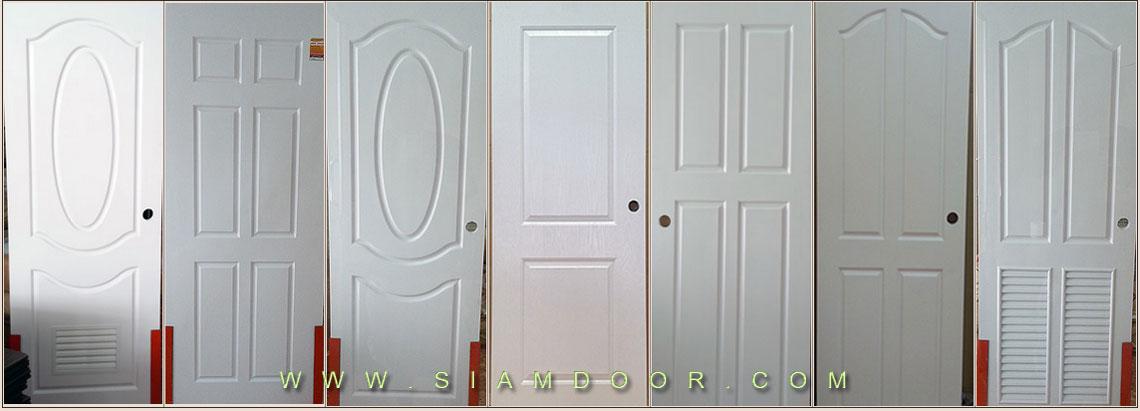 ประตูพีวีซีห้องน้ำ